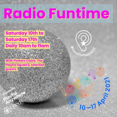 Radio Funtime Daily Daftness